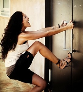 Locked Out